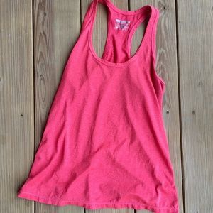 LAYER 8 Dri Fit Womens Work Out tank